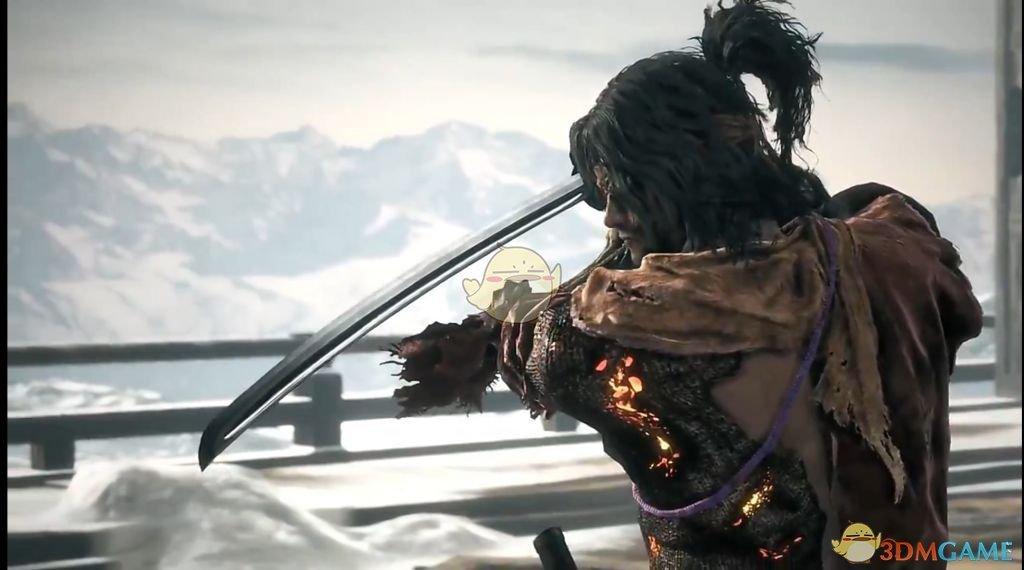 《只狼:影逝二度》DLC三BOSS新增内容一览
