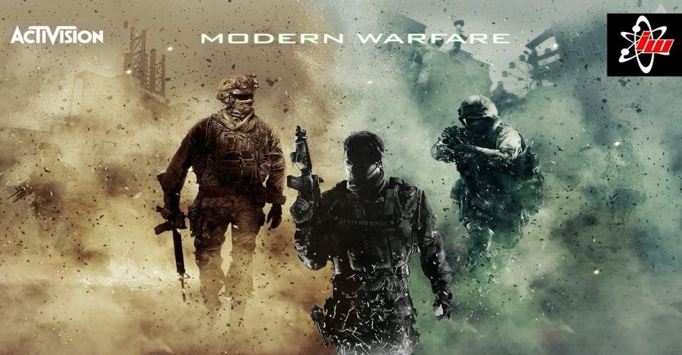 IW组将延续《现代战争》系 或于21年推出《使命召唤18:现代战争2》