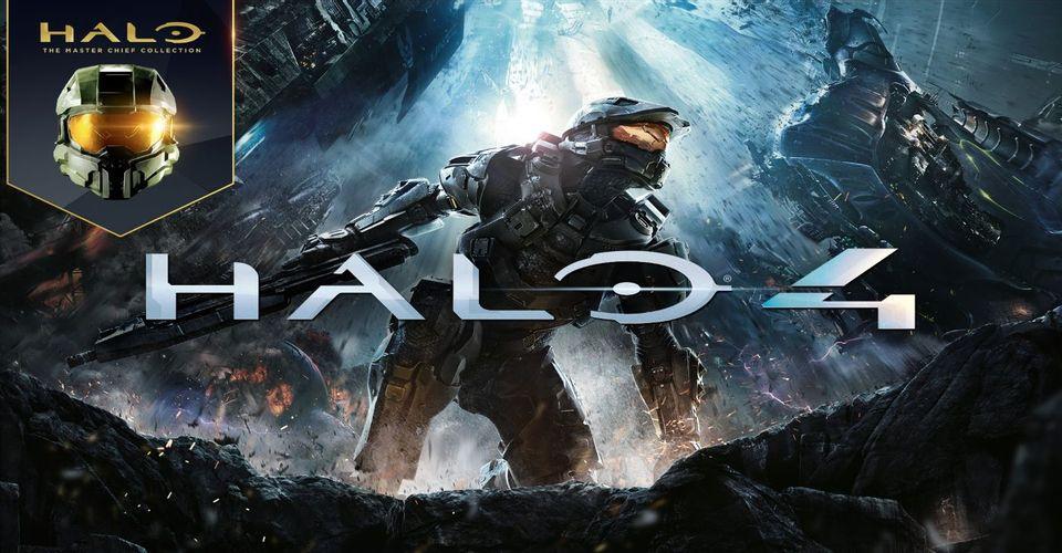 体验不停 《光环4》PC版beta测试延长一周
