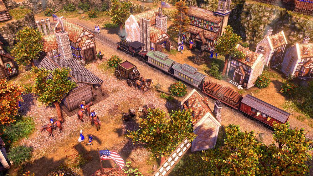 《帝国时代3:决定版》出现大Bug 会删除玩家电脑资料