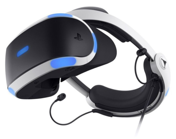 SIE社长表示VR时代今明年无望 媒体推测PSVR2或2022年推出