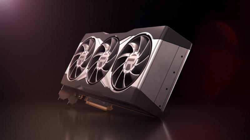 三款RX6000显卡大战RTX3090/3080 AMD游戏性能逆袭