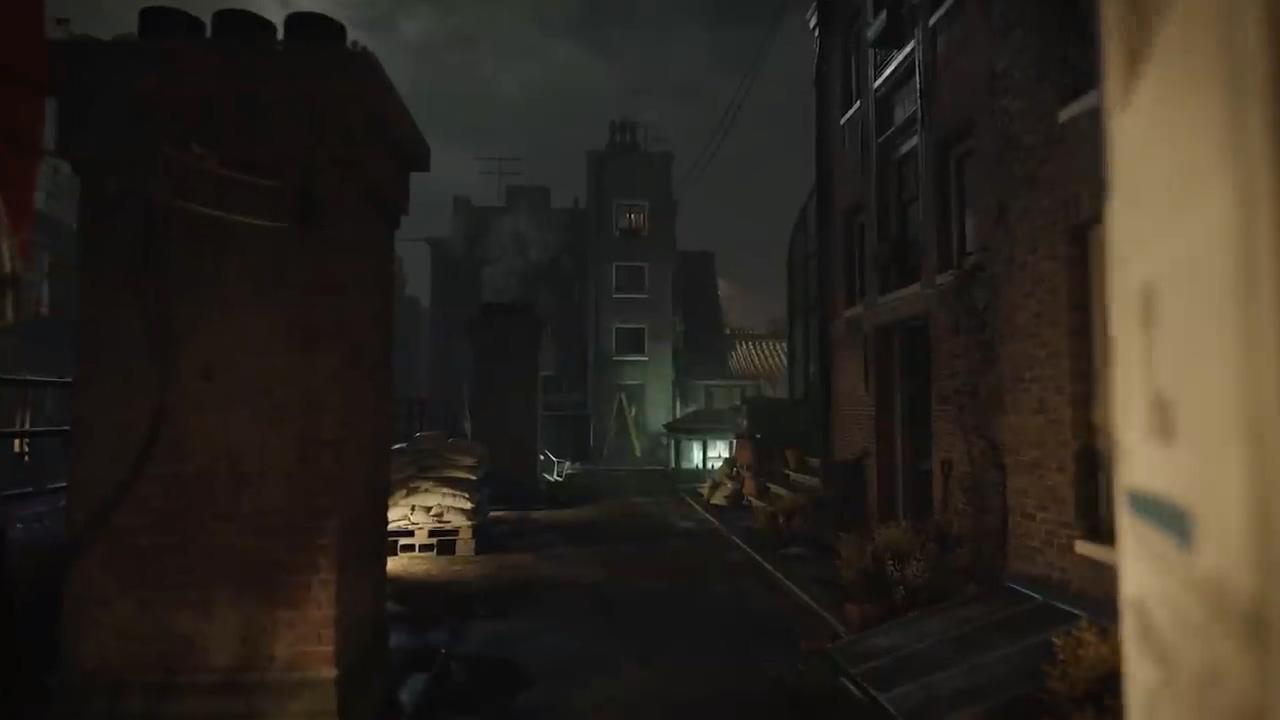 《使命召唤17》单人战役3个任务 概览视频和官方描述公开