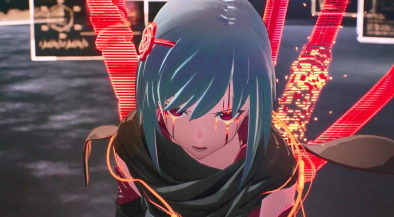 《绯红结优盈平台》游戏剧情动画:感触感染超脑力的震动!