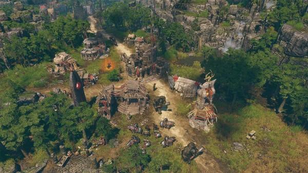 《咒术力量3:对决版》登陆Steam 免费对玩家开放