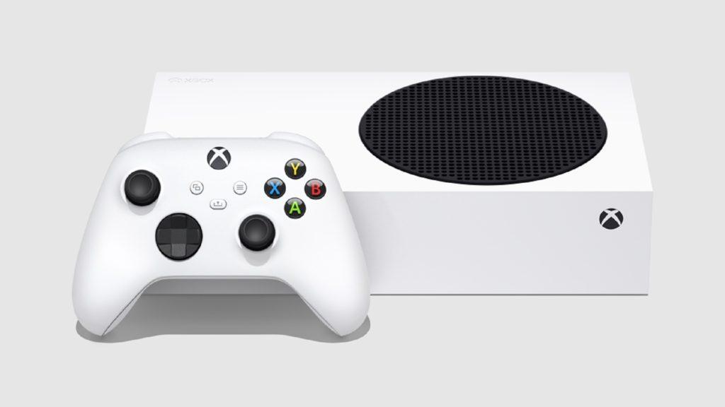 传闻:Xbox Series S只有364GB可用空间