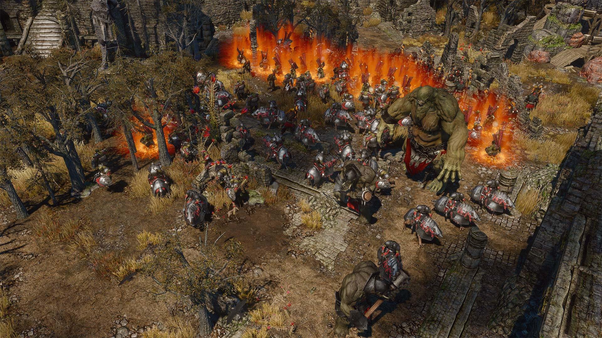 《咒语力量3:对决版》Steam免费发售 获多半好评