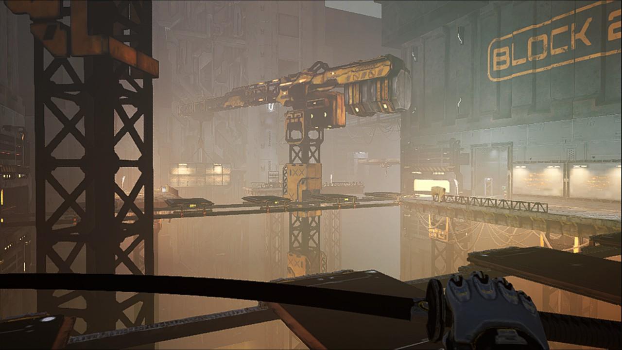 《幽灵行者》NS版11月10日发售 送限定武士刀