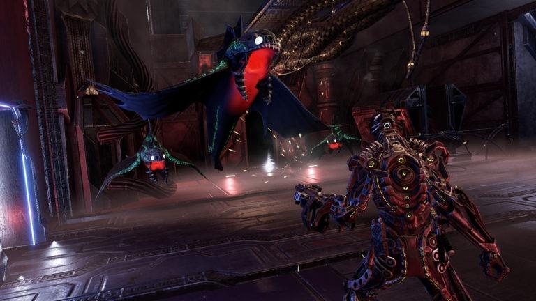 《地狱时刻》将于2021年登陆PS4/XSX/XSS平台