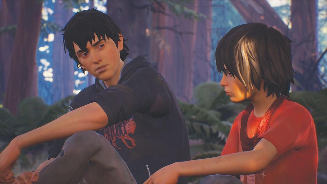 《奇异人生》开发商正开发6个不同的游戏