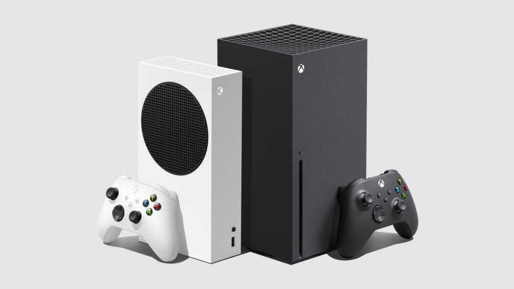 Xbox Series X/S从2016年开始研发 并测试向下兼容