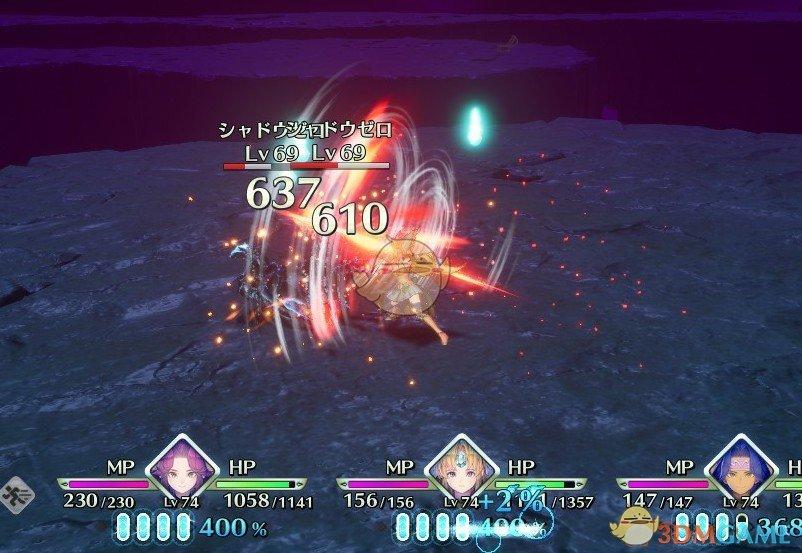 《圣剑传说3:重制版》莉丝增强MOD