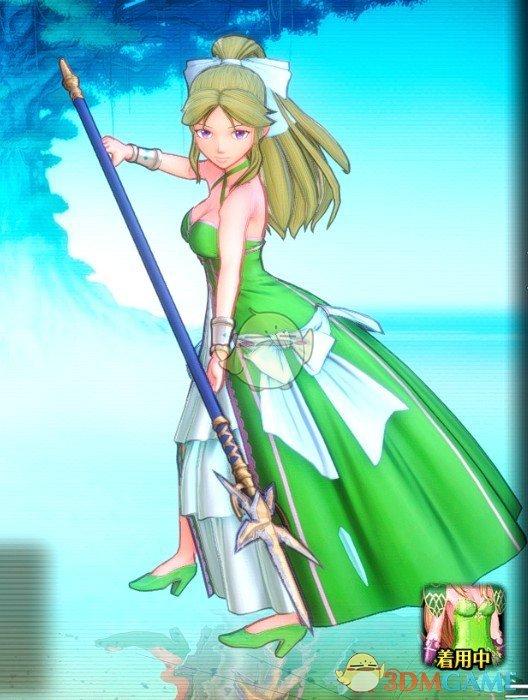 《圣剑传说3:重制版》杰西卡莉丝与安洁拉MOD
