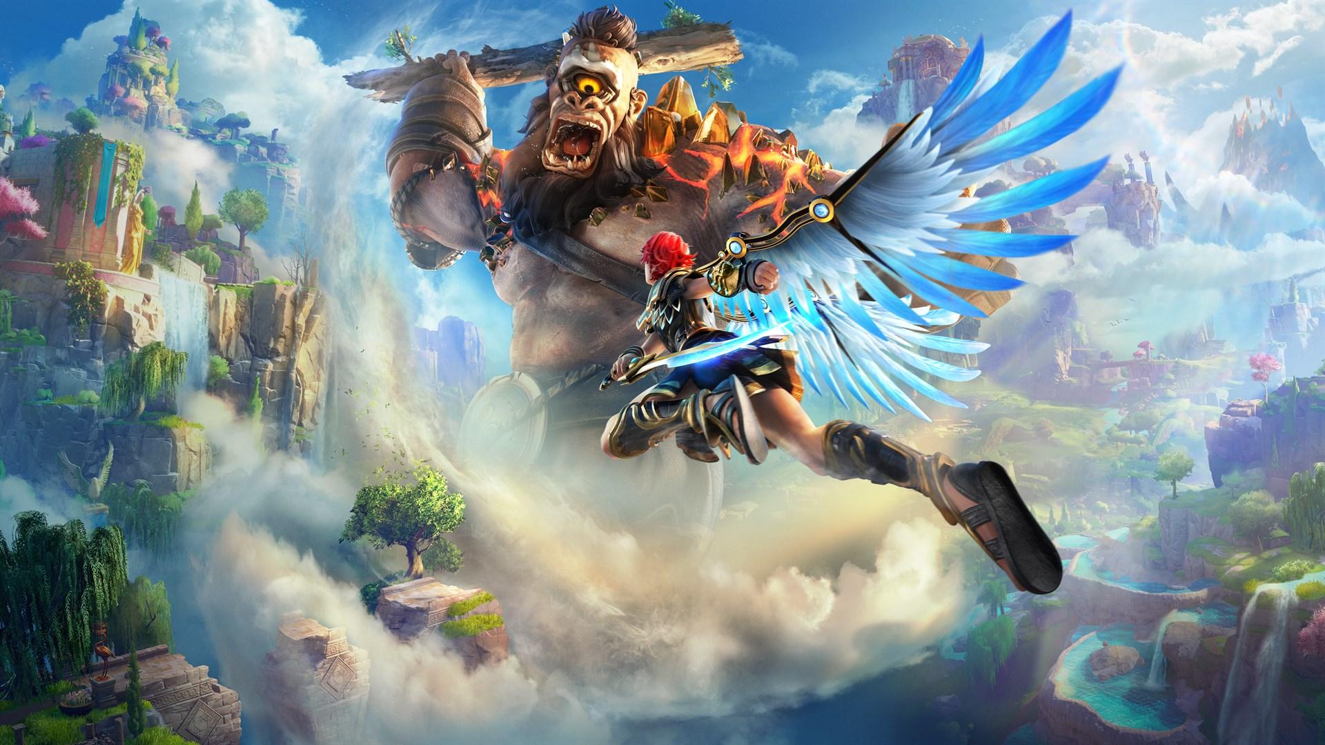 《渡神纪:芬尼斯崛起》IGN评7分 战斗满意解谜平庸