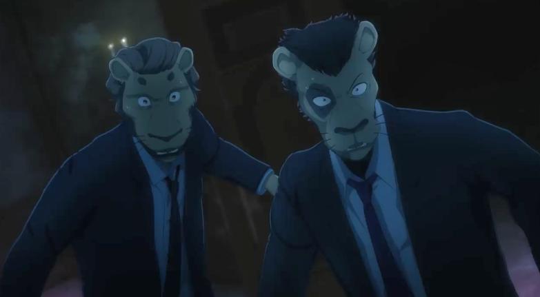 TV动画《动物狂想曲》第二季PV公开 明年1月6日放
