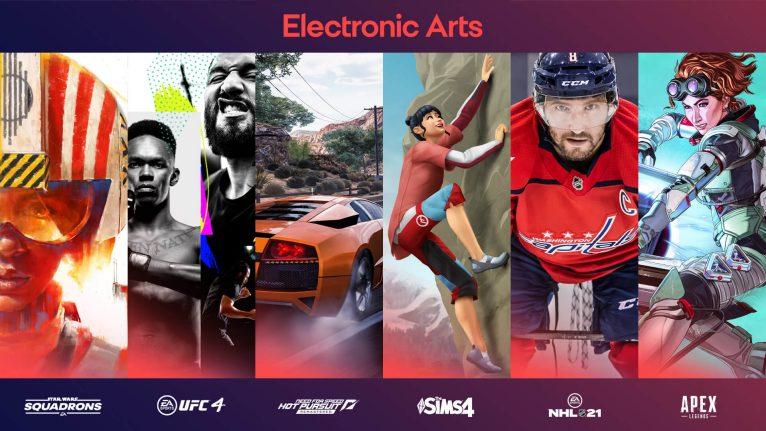 EA首席财务官谈论次世代游戏涨价:不确定,为时尚早