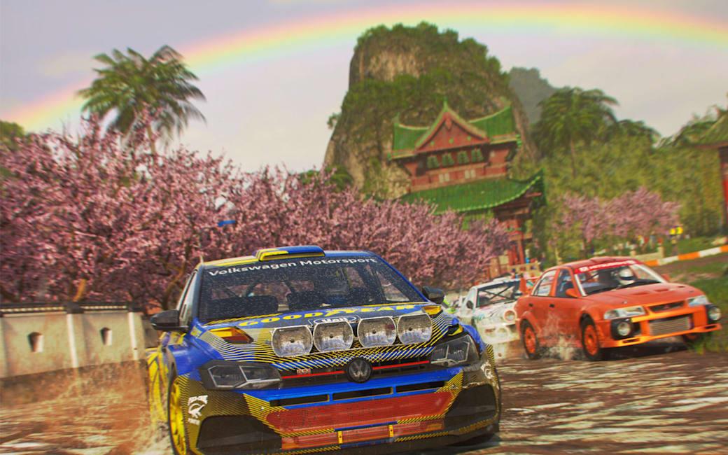 《尘土5》新补丁释出 修正游戏GPU占用低的问题