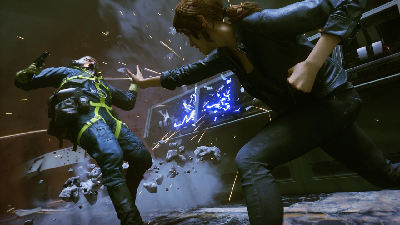《控制:终极合辑》次世代版本将于2021年初推出