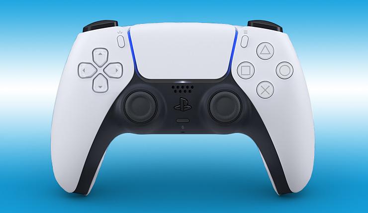 EA确认FIFA将更好支持PS5 DualSense手柄