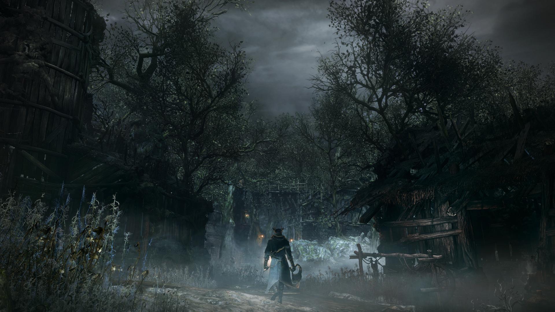 PS5兼容《血源》30帧 《只狼》60帧