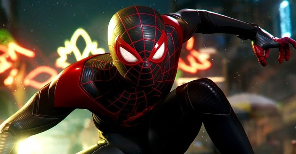 《漫威蜘蛛侠:迈尔斯》公布难度选项:可自动完成QTE