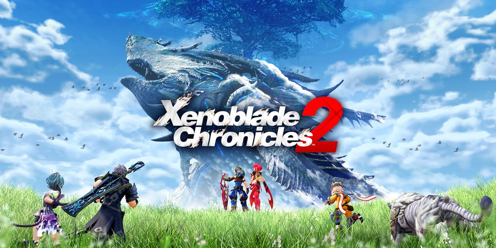 《异度神剑2》销量破两百万 《FE 风花雪月》登顶系列
