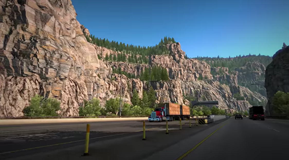 《美国货车模仿》将于11月12日驶向科罗拉多州