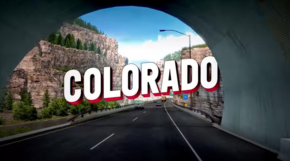 《美国卡车模拟》将于11月12日驶向科罗拉多州