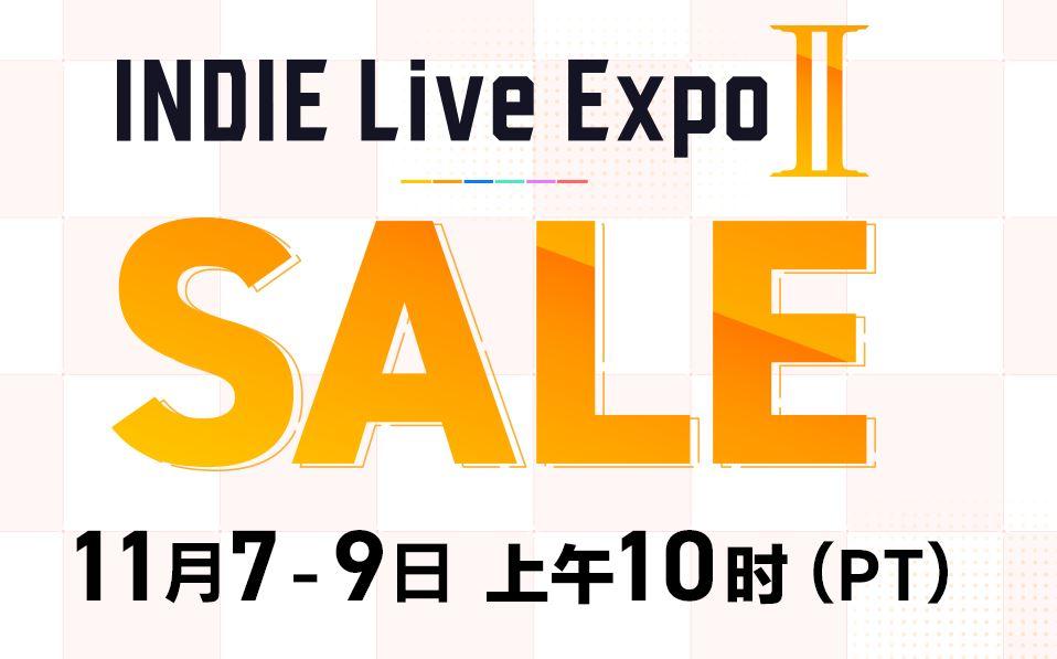 日本独游大会举办 Steam大量日系风格独游促销中