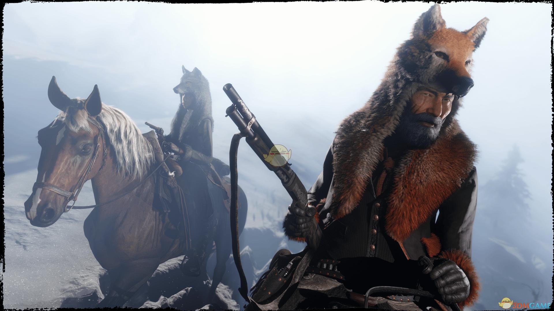 《荒野大镖客2》北美西部驼鹿刷新位置一览