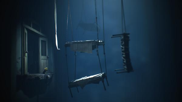 《小小梦魇2》已上架Steam 明年2月11日发售