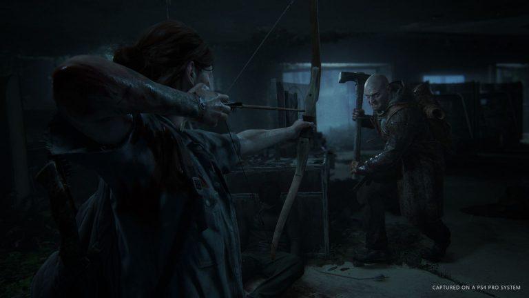 PS5《最后的生还者2》、《战神4》或支持触觉反馈和自适应扳机