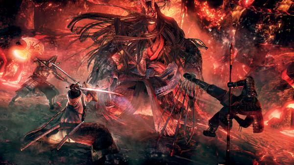 Steam《仁王:完全版》开启特惠:平史低价74元