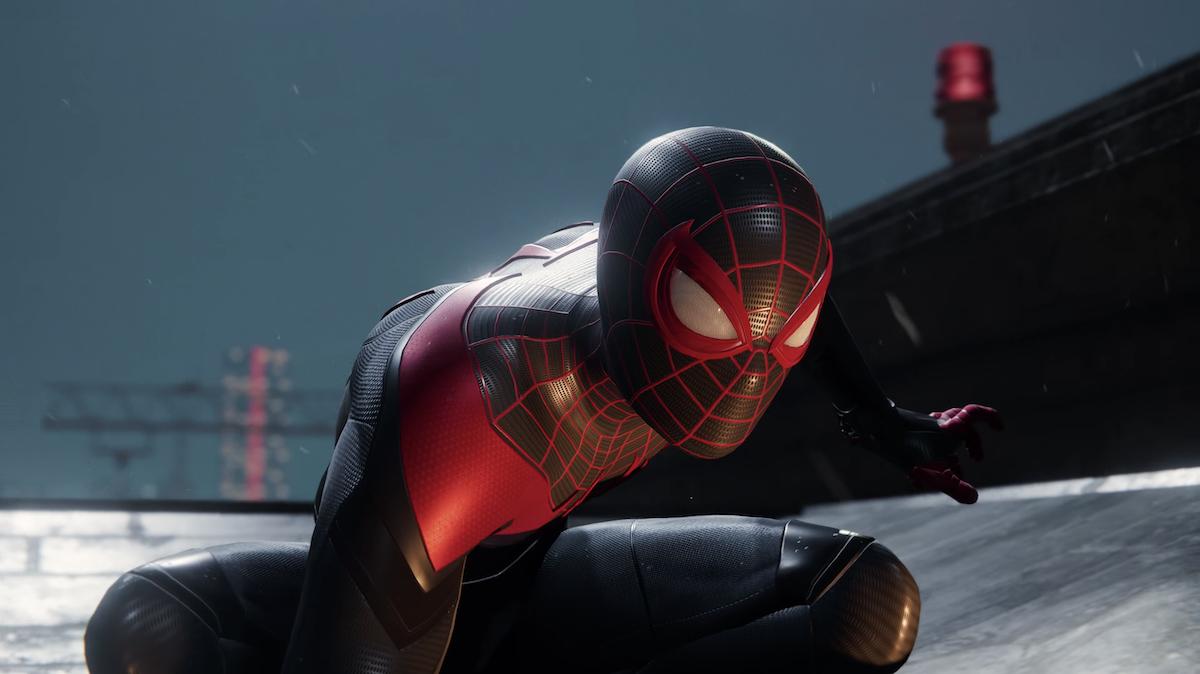 开发商:《漫威蜘蛛侠:迈尔斯·莫拉莱斯》仅仅开掘了PS5功用的外表