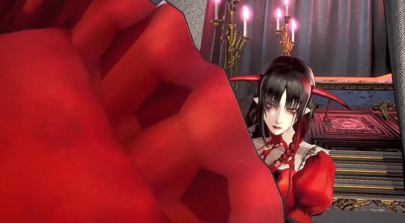 """《赤痕:夜之仪式》可玩角色 """"无血""""上线PC/PS4/X1"""