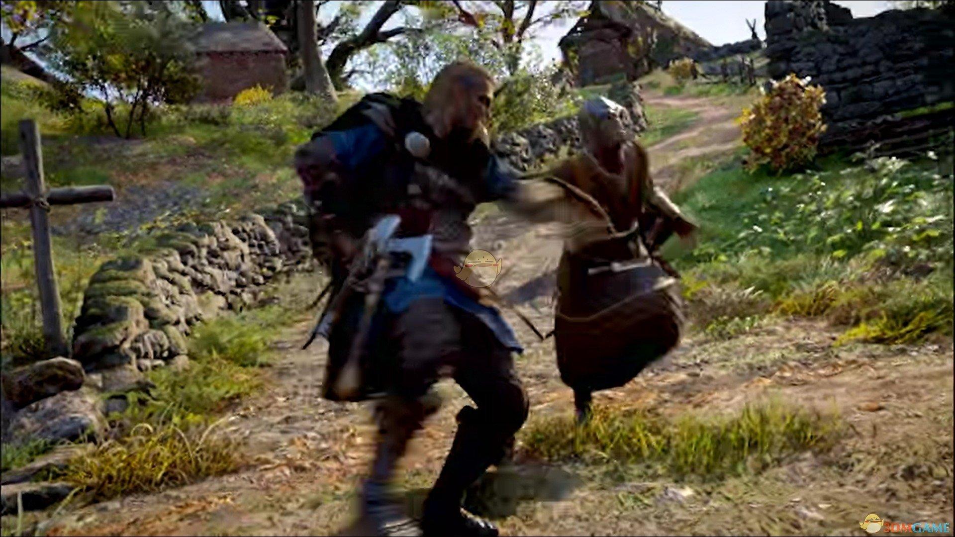 《刺客信条:英灵殿》完美攻击技能作用效果介绍