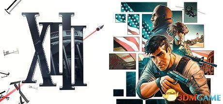 《杀手13》全关卡流程攻略 通关视频攻略