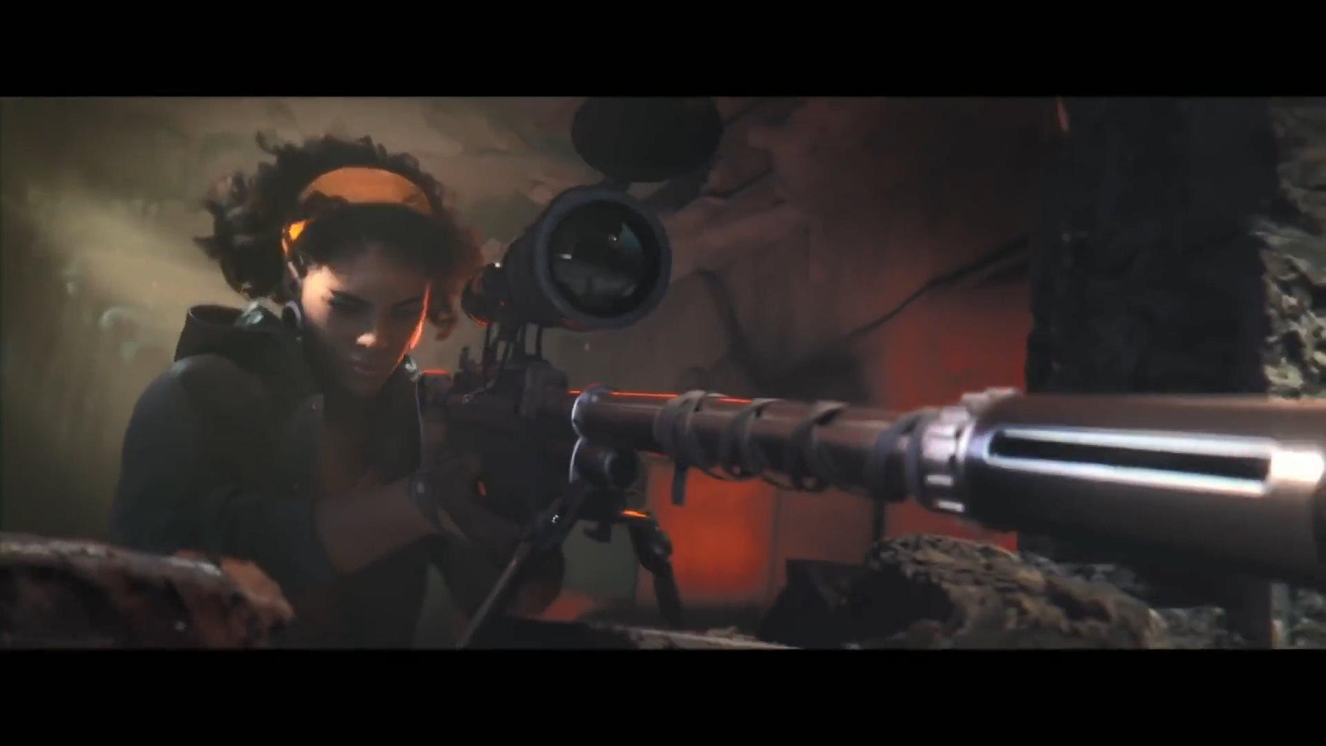 《死亡循环》2021年5月21日发售 登陆PC/PS5