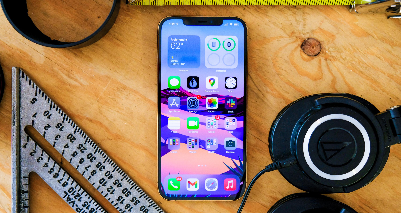 iPhone 12 IGN 7分:性能、外观、相机优秀 但不足以