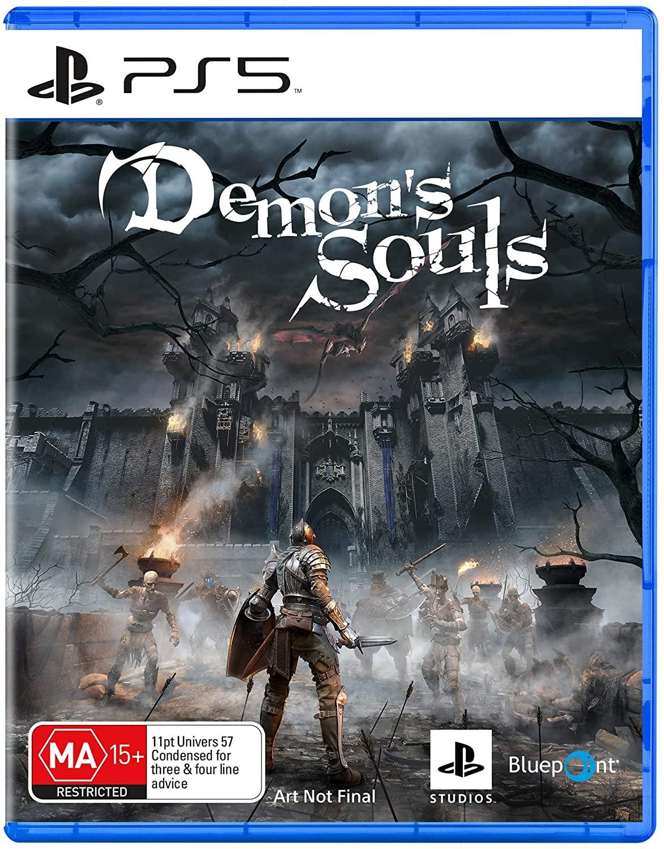 爆料称索尼收购《恶魔之魂》重制版开发商Bluepoint
