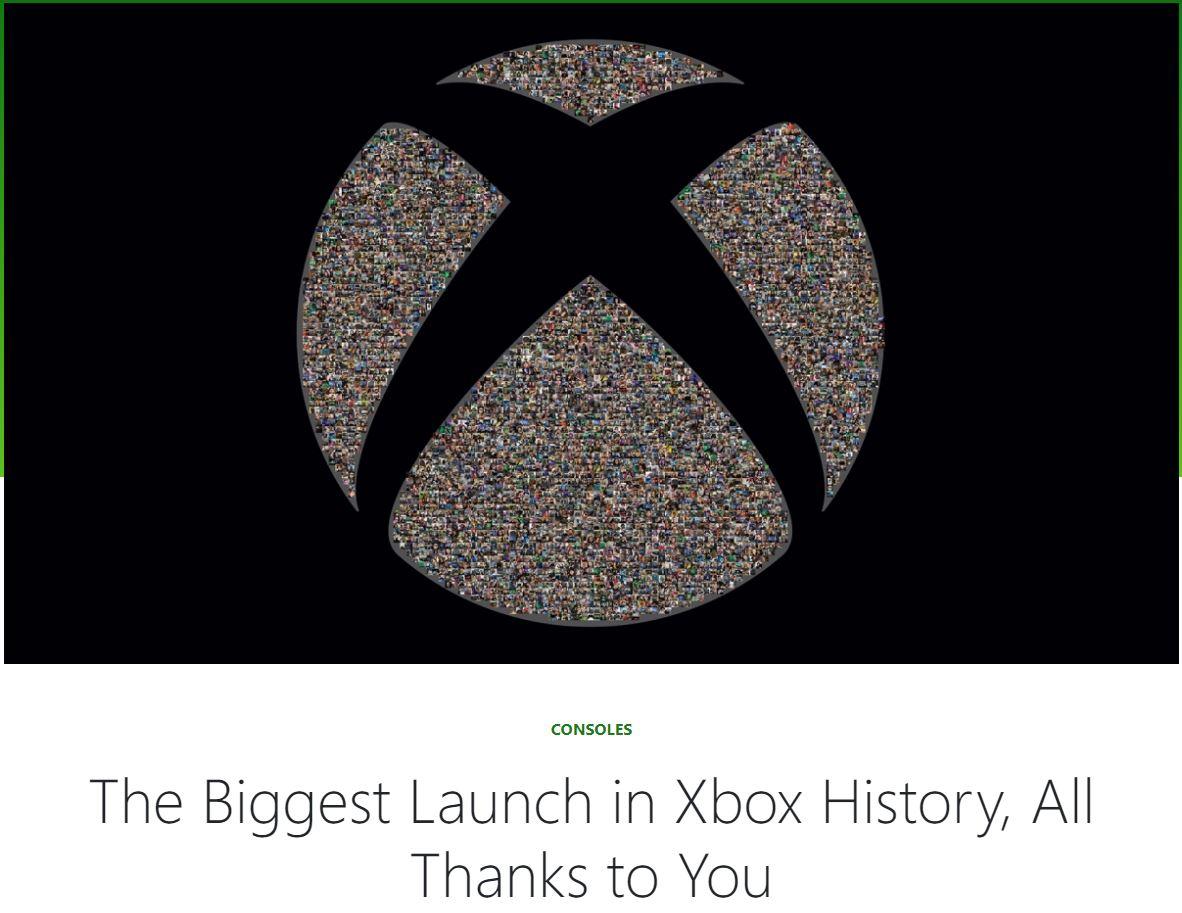 70%微软新主机用户参加XGP XSS主机新增玩家份额最高