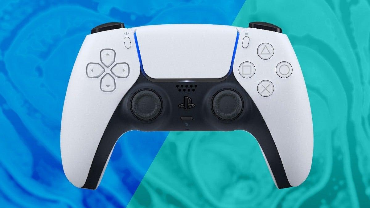Steam现可支持PS5手柄 但无法使用适应性扳机