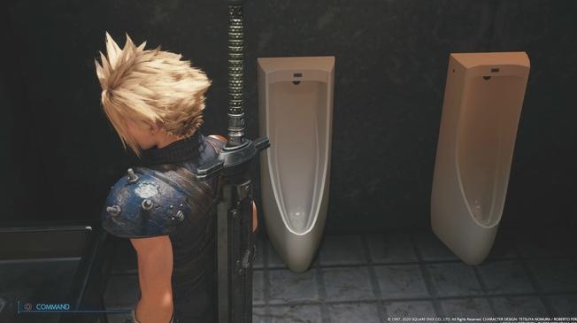 进击的马桶!日媒年末策划2020年度游戏厕所火热