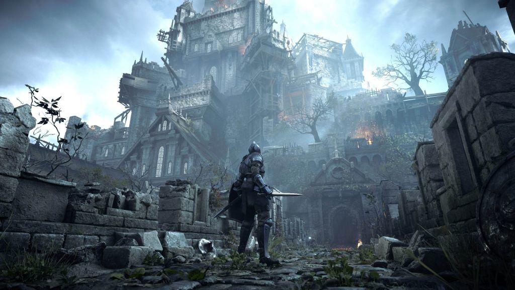 IGN评PS5游戏TOP10:《恶魔之魂:重制版》只排第2