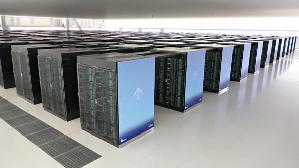 全球超级核算机Top500新榜单发布 富岳再次连任榜首