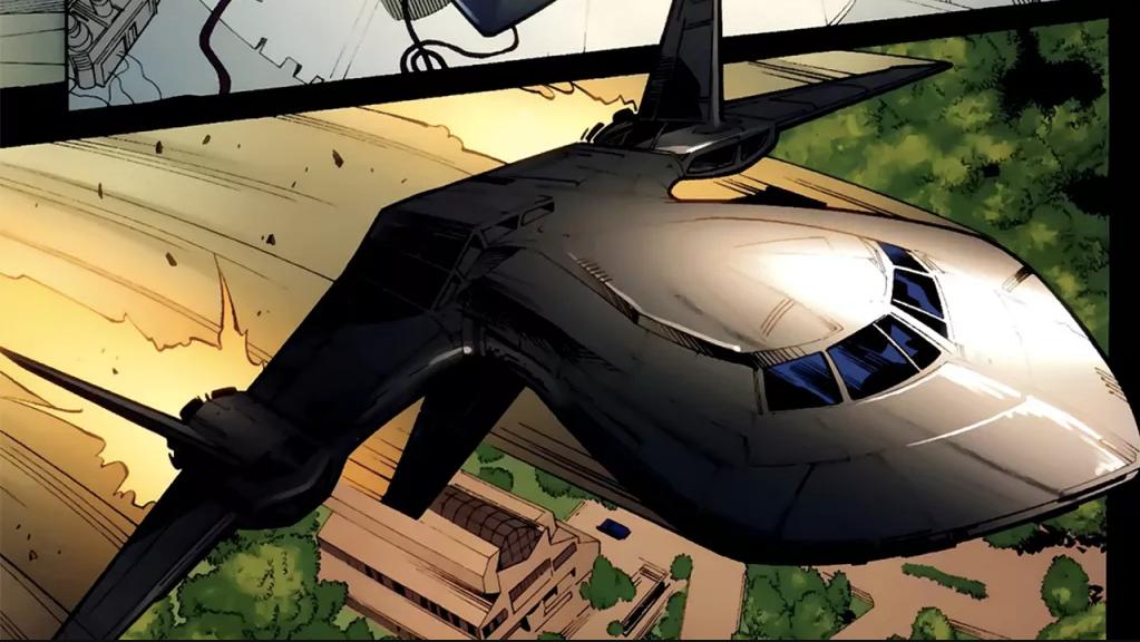 孩之宝宣告下一年推出《变形金刚》与《X战警》的联动