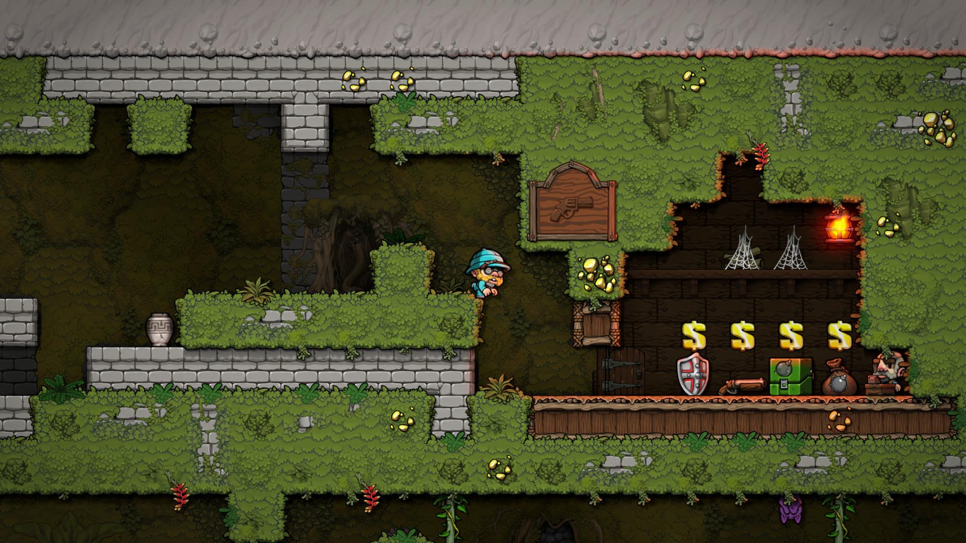 《洞穴探险2》PC版多人模式计划于12月初推出