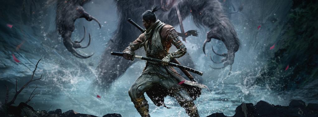 《只狼:影逝二度》最新更新11月20日上线 修复问题为主