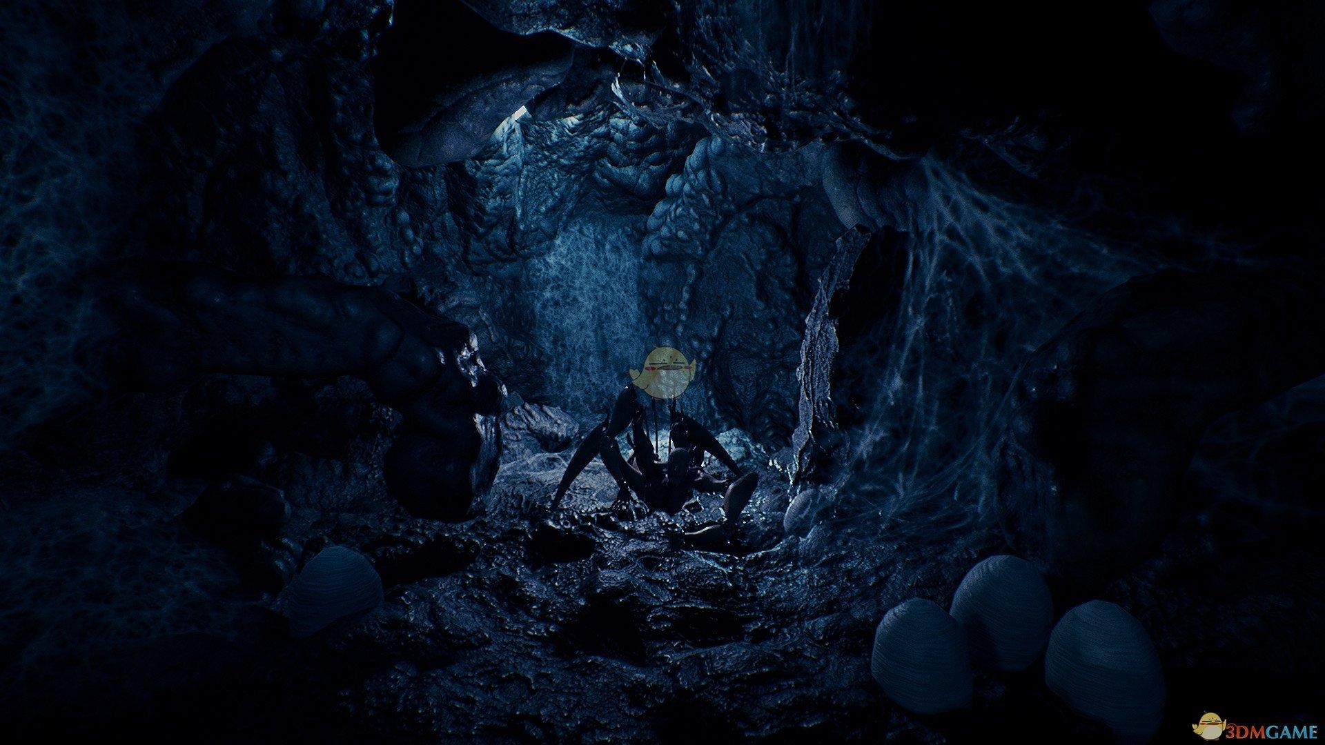 《山中凶宅》游戏配置要求一览