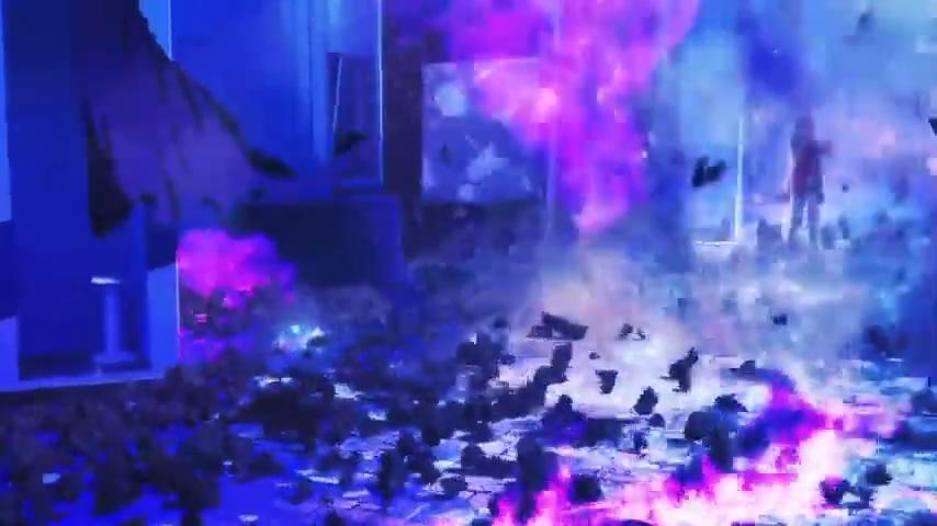 动画《东京巴比伦》第二弹PV公布 2021年4月上映